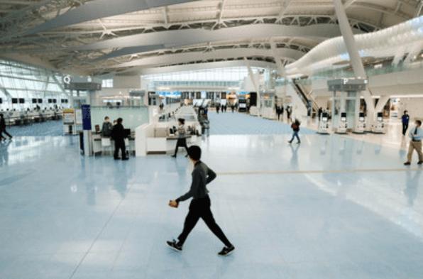 米中韓からの外国人を入国拒否へ 政府、欧州ほぼ全域も