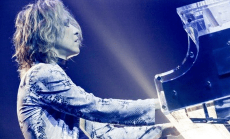YOSHIKI、世界の音楽関係者支援へ10万ドル寄付