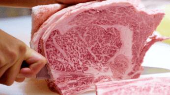 和牛のブロック肉