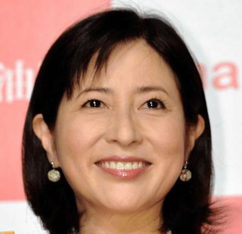 岡江久美子さん 新型コロナで死去、63歳…3日に発熱、6日に容態急変