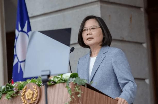 台湾、香港市民に「必要な援助」提供へ=蔡英文総統