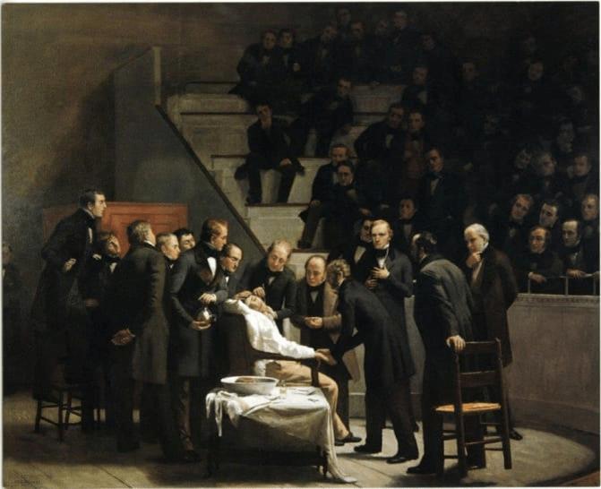 100年以上謎だった「全身麻酔で人は意識を失う原因」が特定される