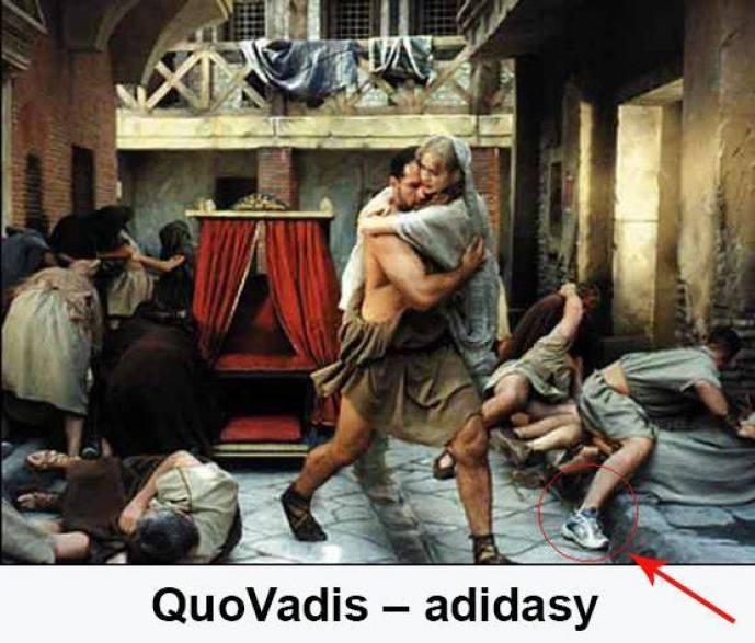 10. Quo vadis