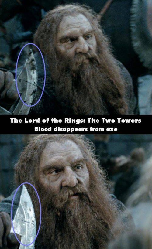 ロードオブザリング:2つの塔